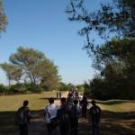 Alumnos del Ciclo Básico realizan una Salida Didáctica a los humedales del Sta. Lucía