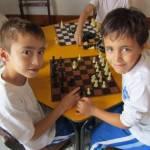 El ajedrez como instrumento de intervención pedagógica
