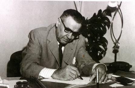 Maestro Raumsol escritorio