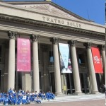 Visita Guiada Teatro Solís