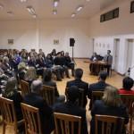 El COLEGIO NUEVA CULTURA realizó una Reunión Internacional de Instituciones Logosóficas