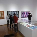 El Museo Blanes rinde homenaje a María Freire