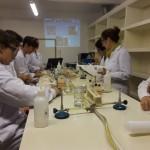 Bachillerato experimenta en la Facultad de Ciencias Agrarias