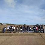 Visita a ecosistema: Humedales del Sta Lucía