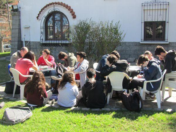 Inscripciones 2019 – Liceo