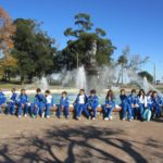 Parque Rodó – Salida didáctica
