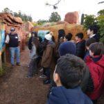 Salida didáctica Parque Biomas