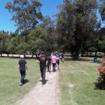 Visita a Estancia Turística