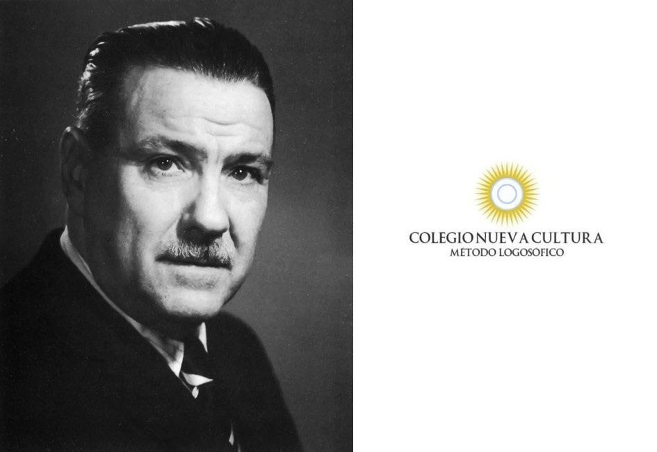 119 Aniversario del Maestro Raumsol <br>90 años de la Obra Logosófica